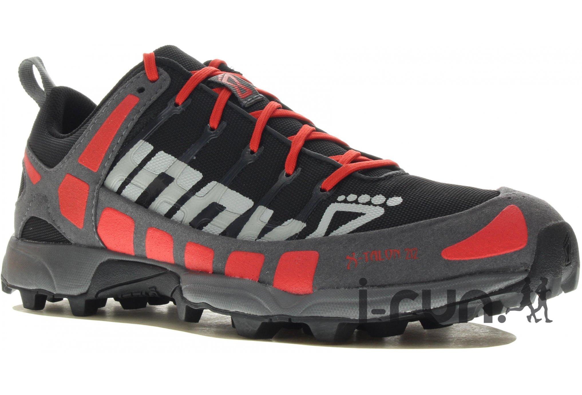 Inov-8 X-Talon 212 Precision M Chaussures homme