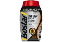 Isostar Endurance + - Orange