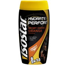 Isostar Hydrate & Perform - Orange