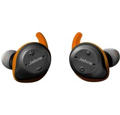 Jabra Elite Sport 4.5 + Embouts Orange