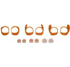 Jabra Elite Sport Pack Accessoires Orange