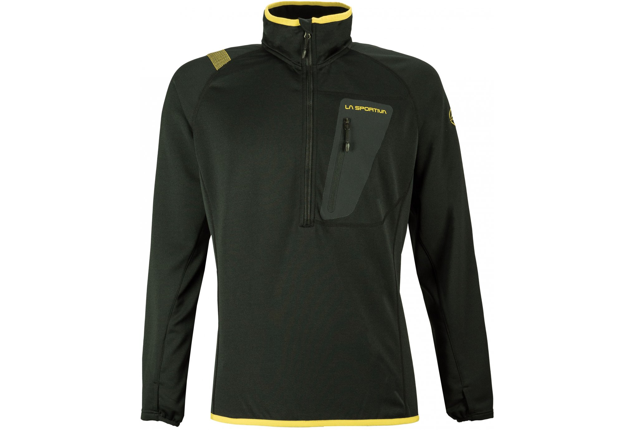 La Sportiva Enterprise Pullover M vêtement running homme