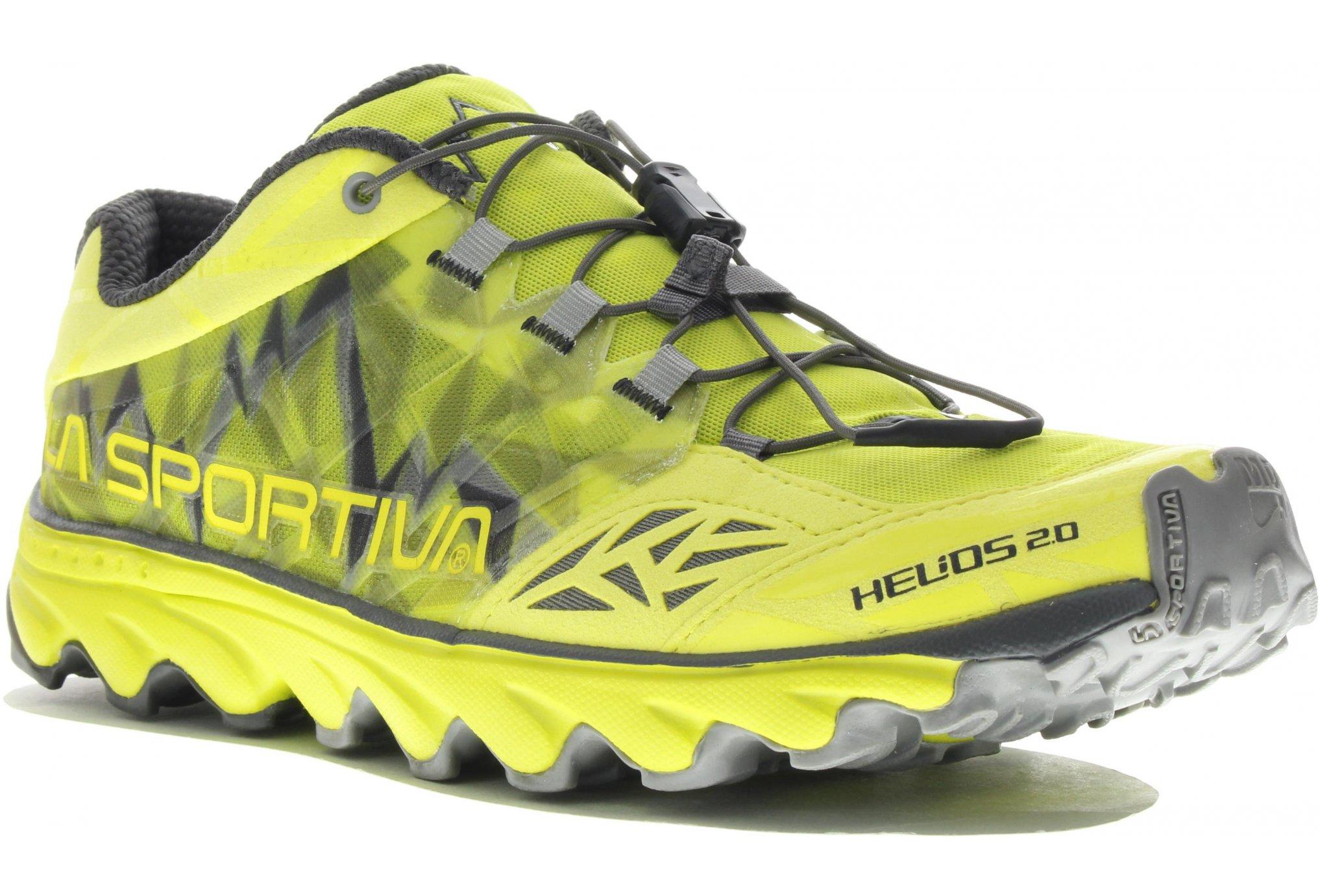La Sportiva Helios 2.0 M Chaussures homme