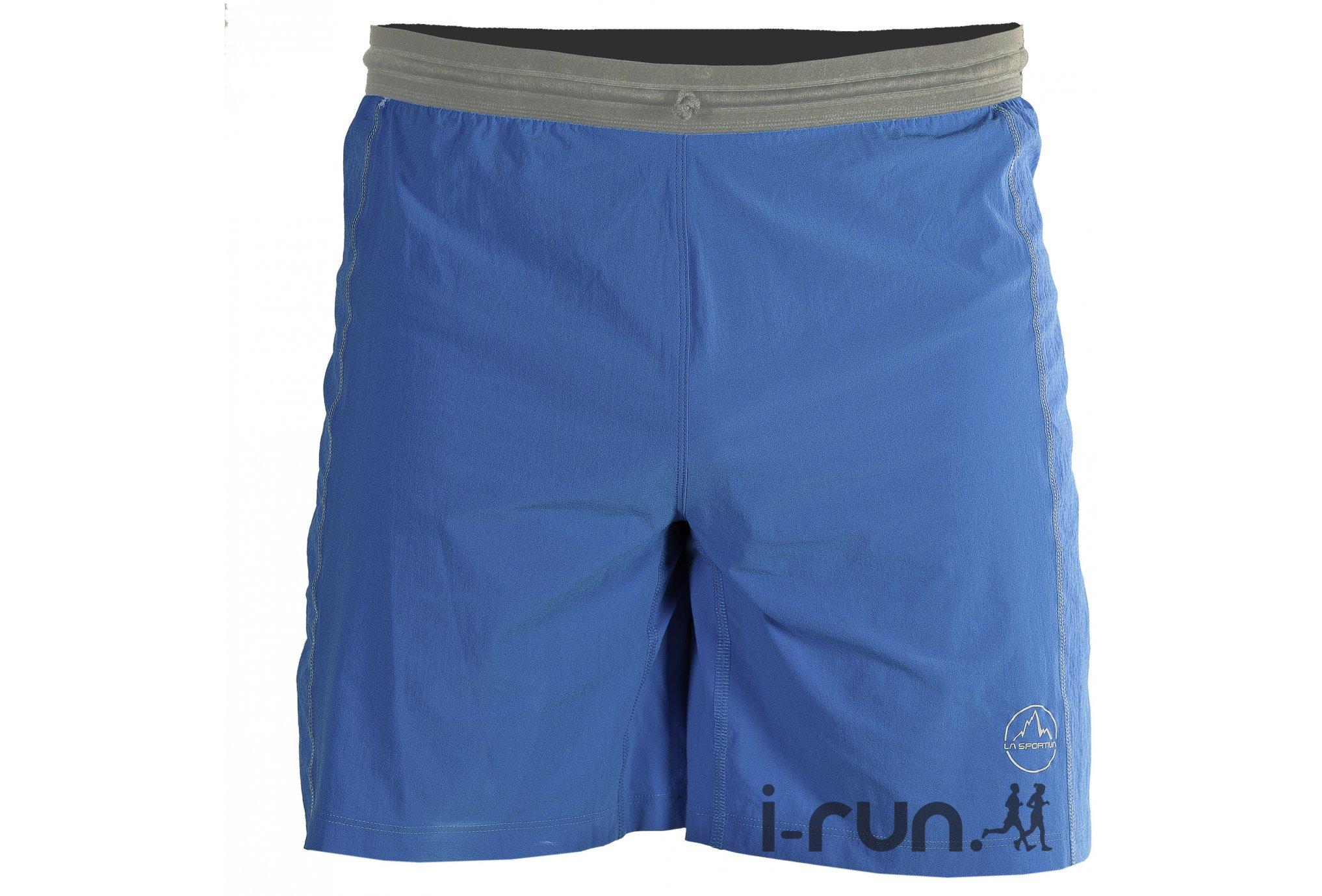 La Sportiva Short Gravity M Diététique Vêtements homme