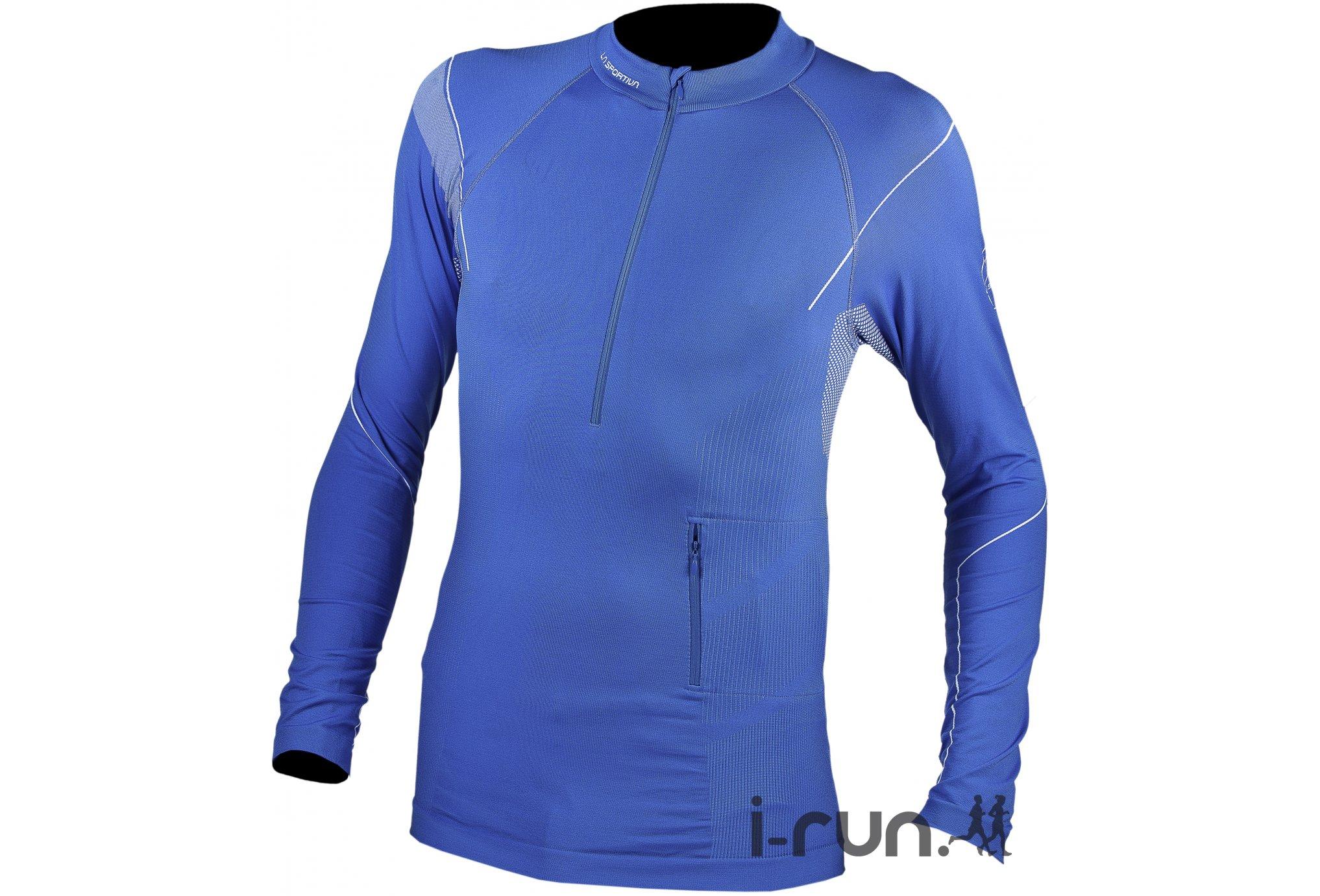 La Sportiva Tee-shirt Atmosphère M Diététique Vêtements homme