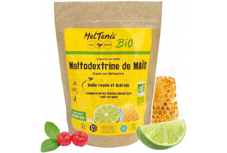 MelTonic Maltodextrine de maïs Bio - Citron vert