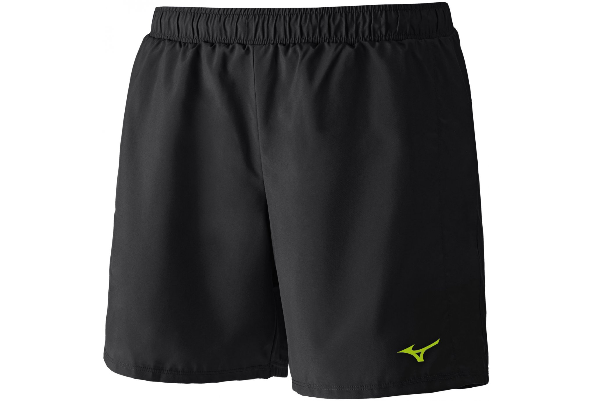Mizuno Short DryLite Core Square 5.5 M vêtement running homme