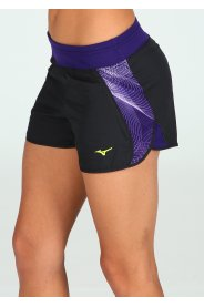 Mizuno Short Phenix Printed Square 4.0 W