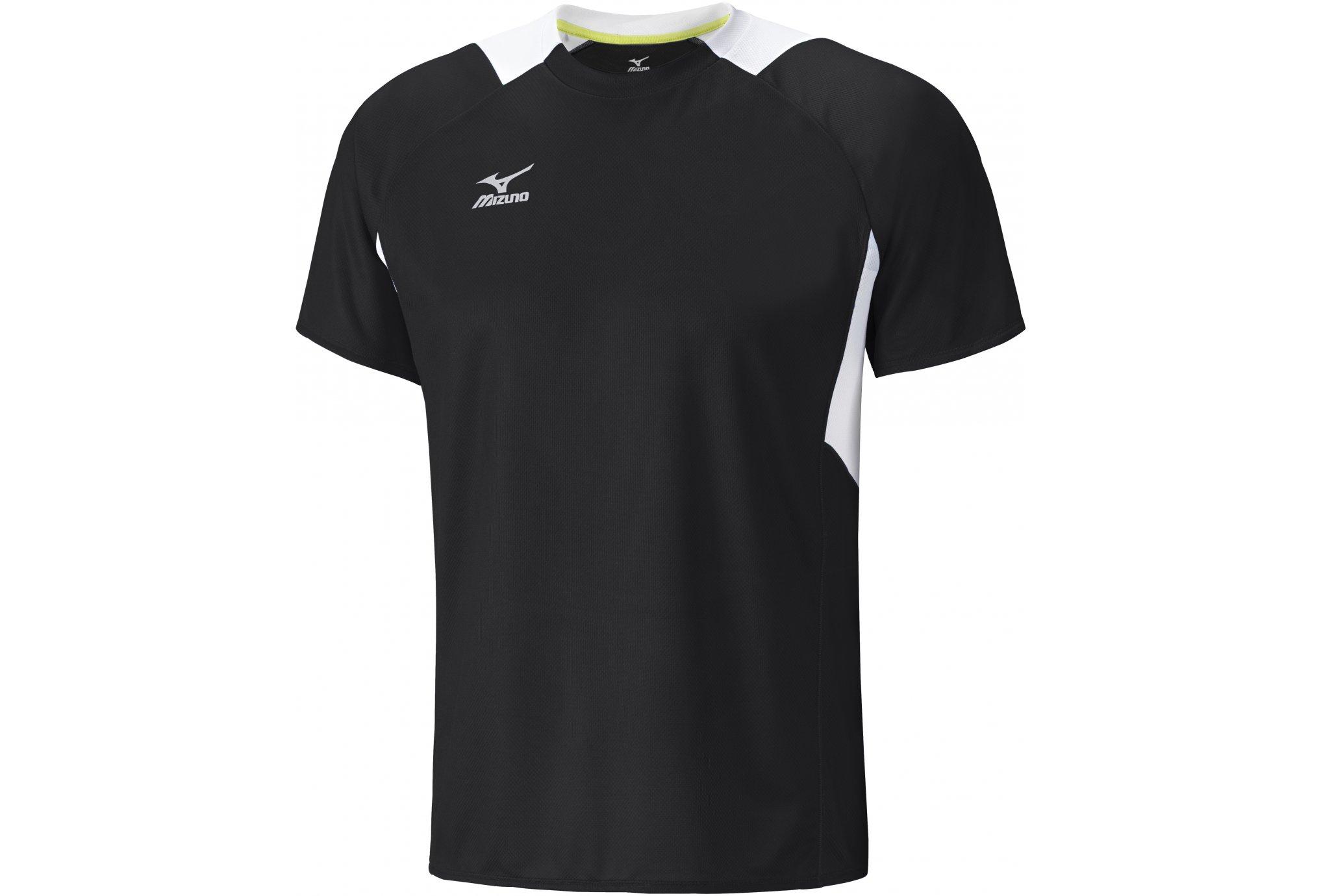 Mizuno Tee-Shirt Trad M Diététique Vêtements homme