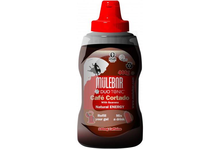 Mulebar Recharge Gel Café Cortado