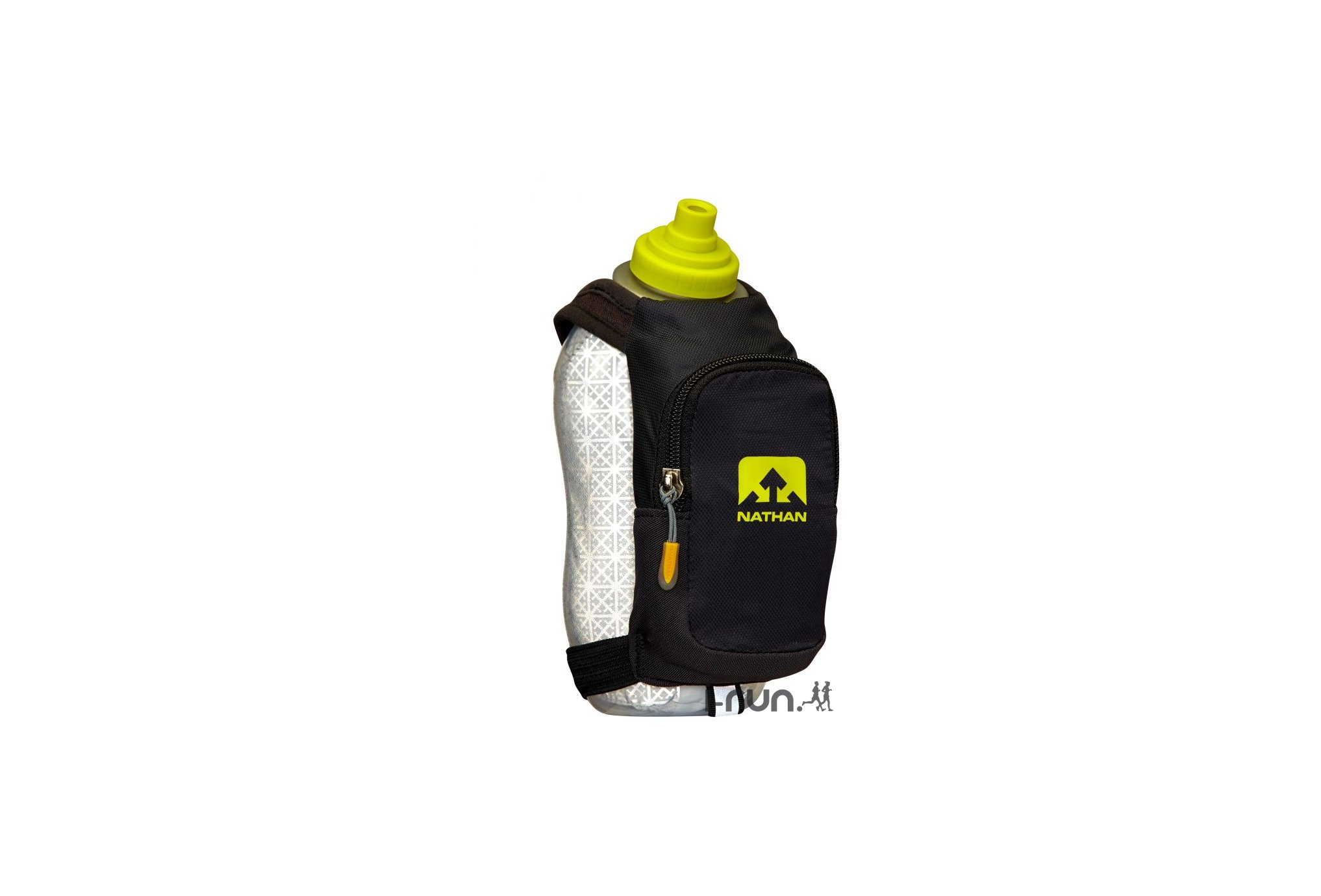 Nathan Porte bidon speeddraw plus insulated hydratation / sacs à dos