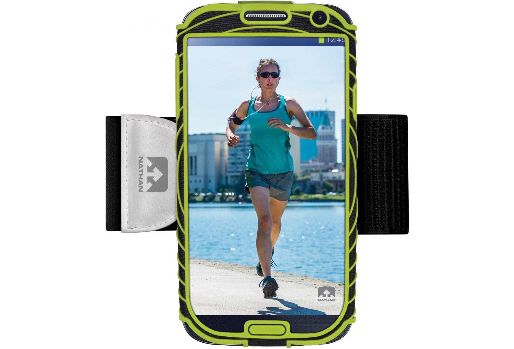 Nathan Sonic Boom Galaxy S4 Accessoires téléphone