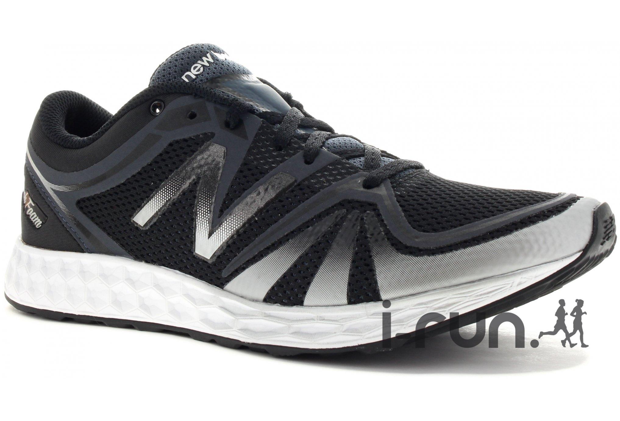 New Balance Fresh Foam WX 822 V2 - B Diététique Chaussures femme
