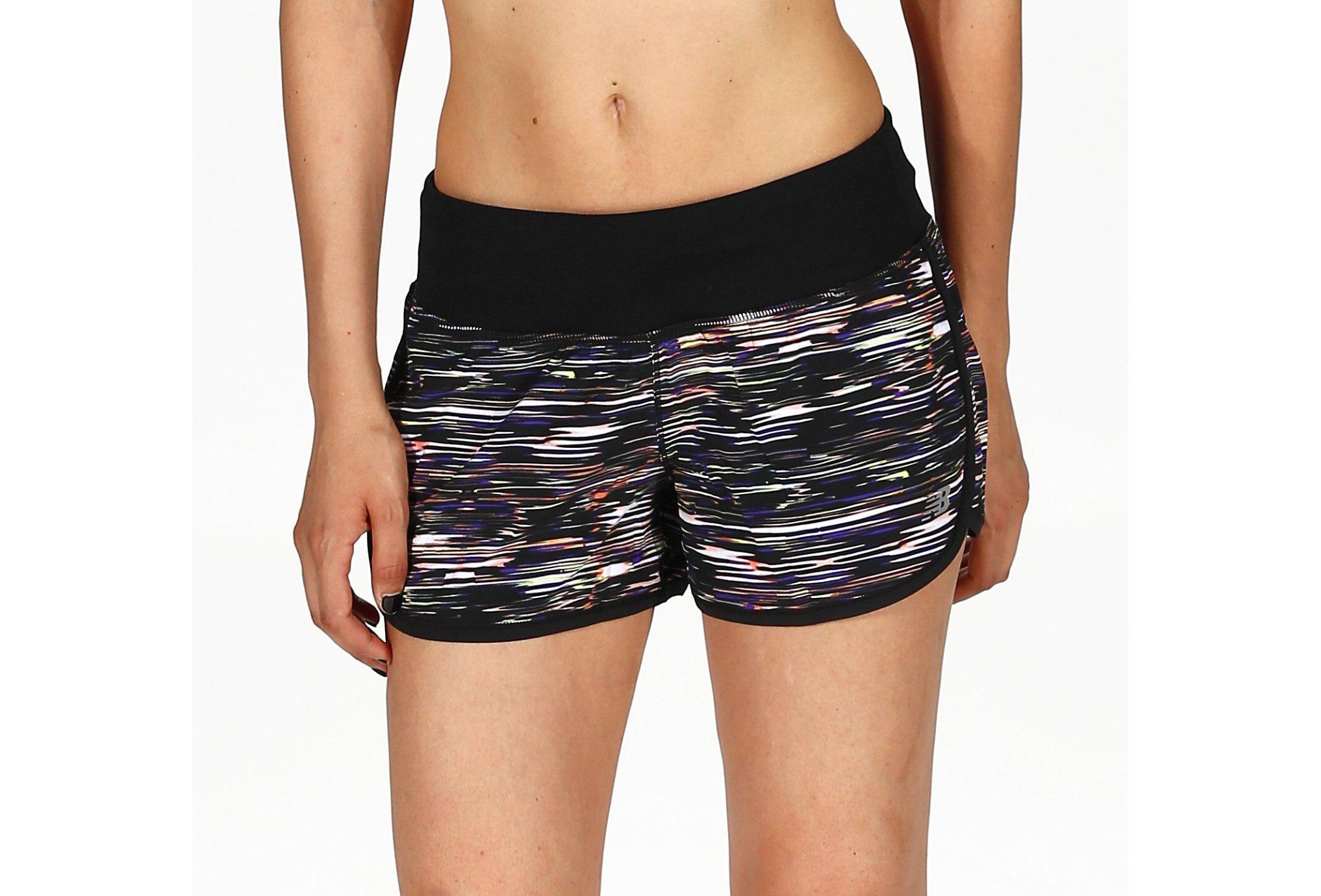 short running femme new balance