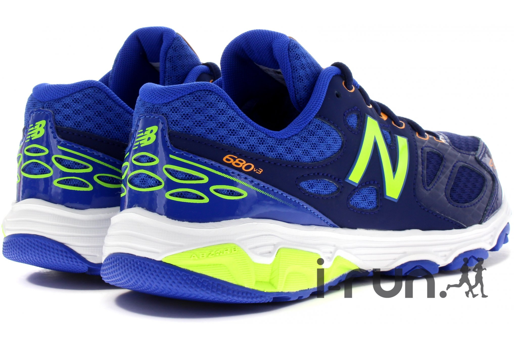 new balance homme 680