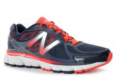 New Balance M 1080 V5 D - Chaussures homme running Route ...