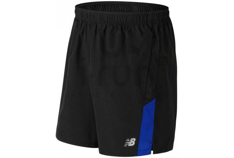 pantalon corto running new balance