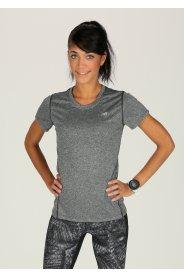 New Balance Tee-shirt Heathered W