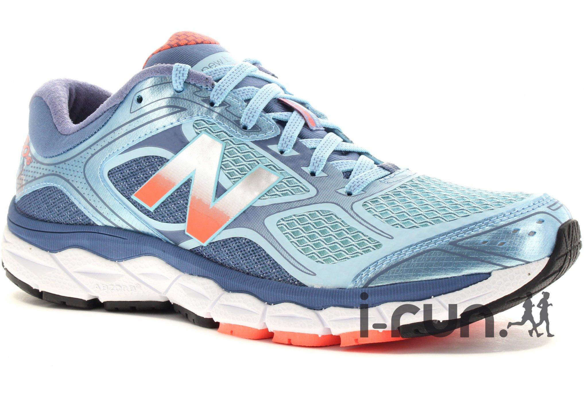 New Balance W 860 V6 - 2A Chaussures running femme