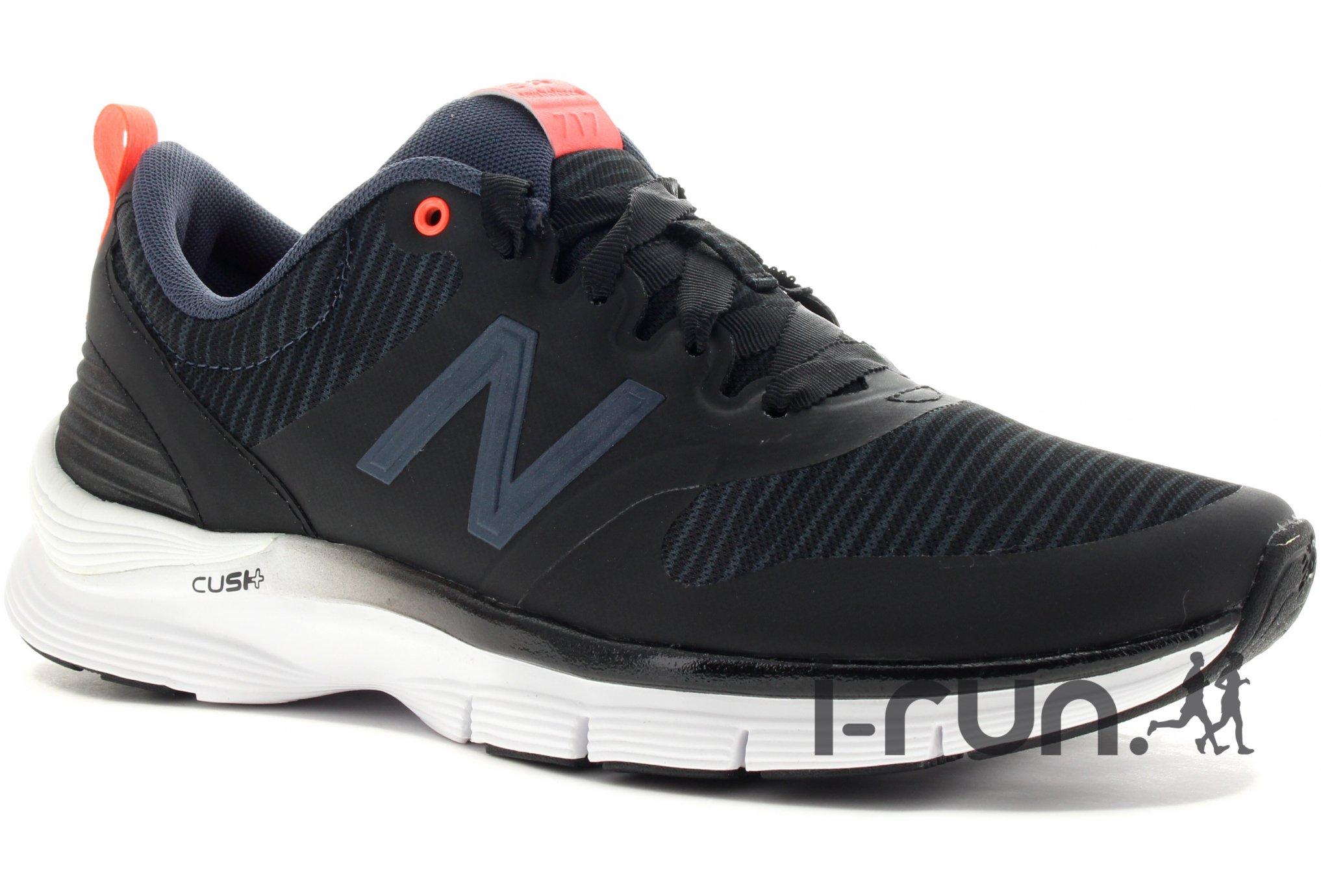 New Balance W F717 - B Diététique Chaussures femme