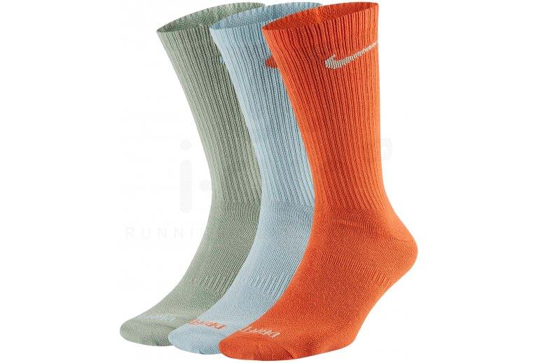 Nike 3 paires Everyday Plus Lightweight Crew