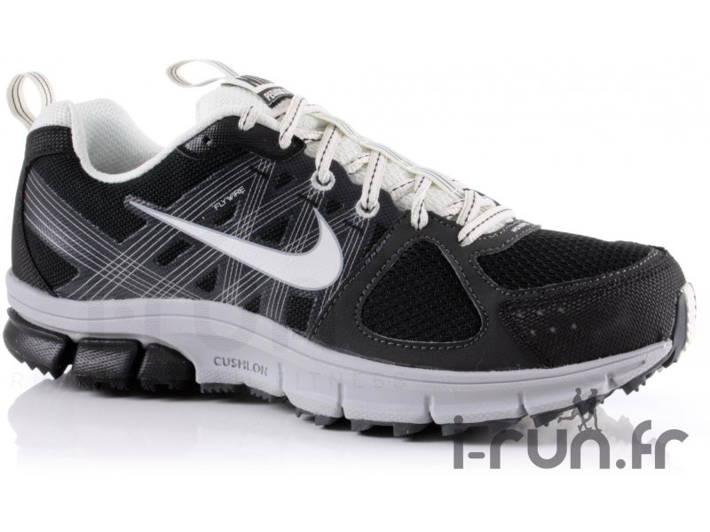 nike air pegasus 28 trail noire grise et blanche pas cher chaussures homme running route. Black Bedroom Furniture Sets. Home Design Ideas