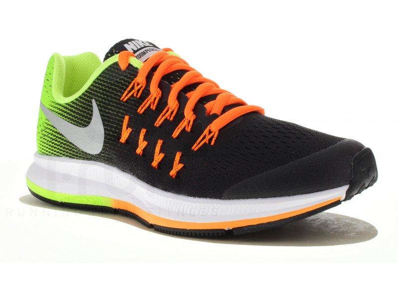 Nike Zoom Pegasus 33 Bleu