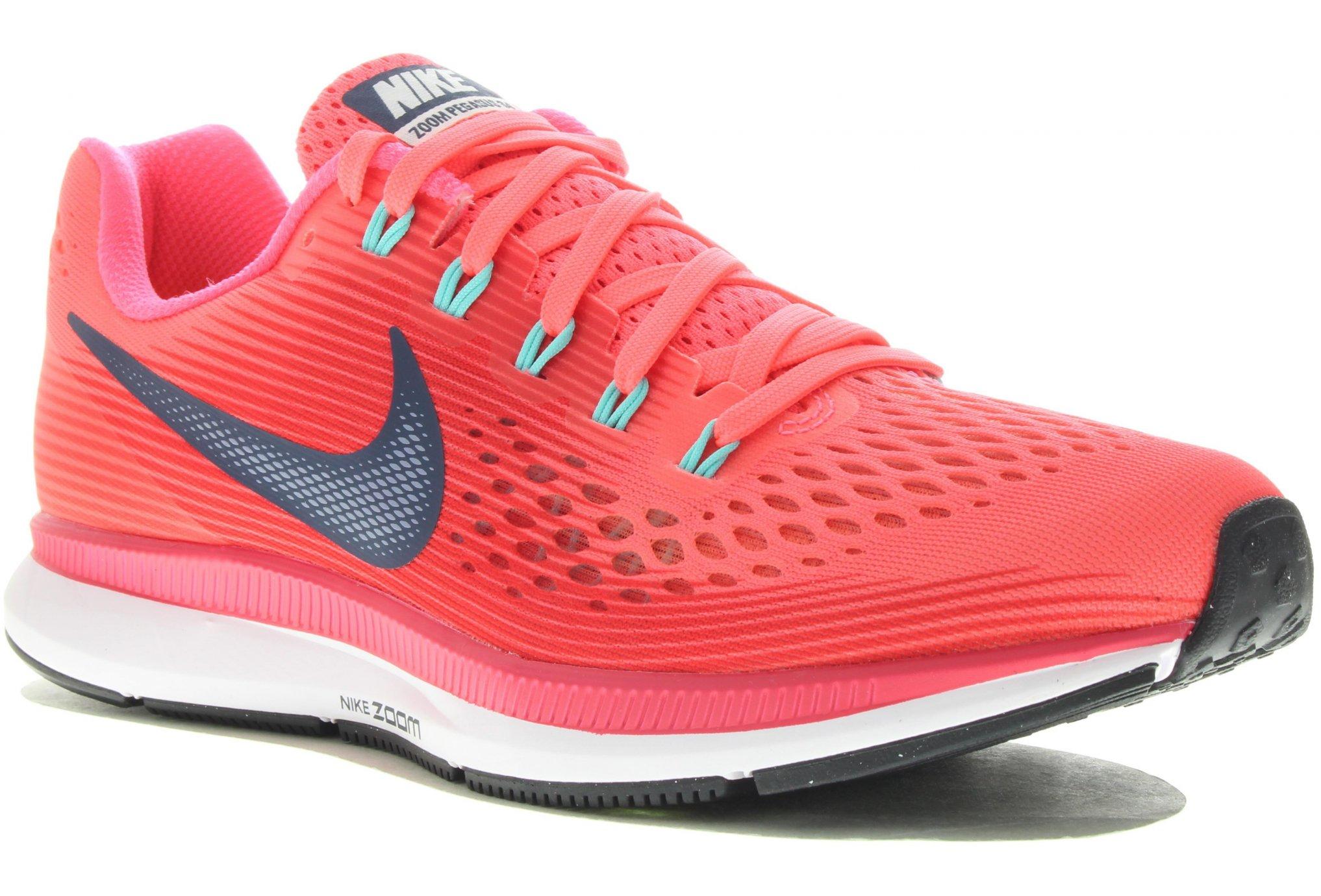 Nike Air Zoom Pegasus 34 W Chaussures running femme