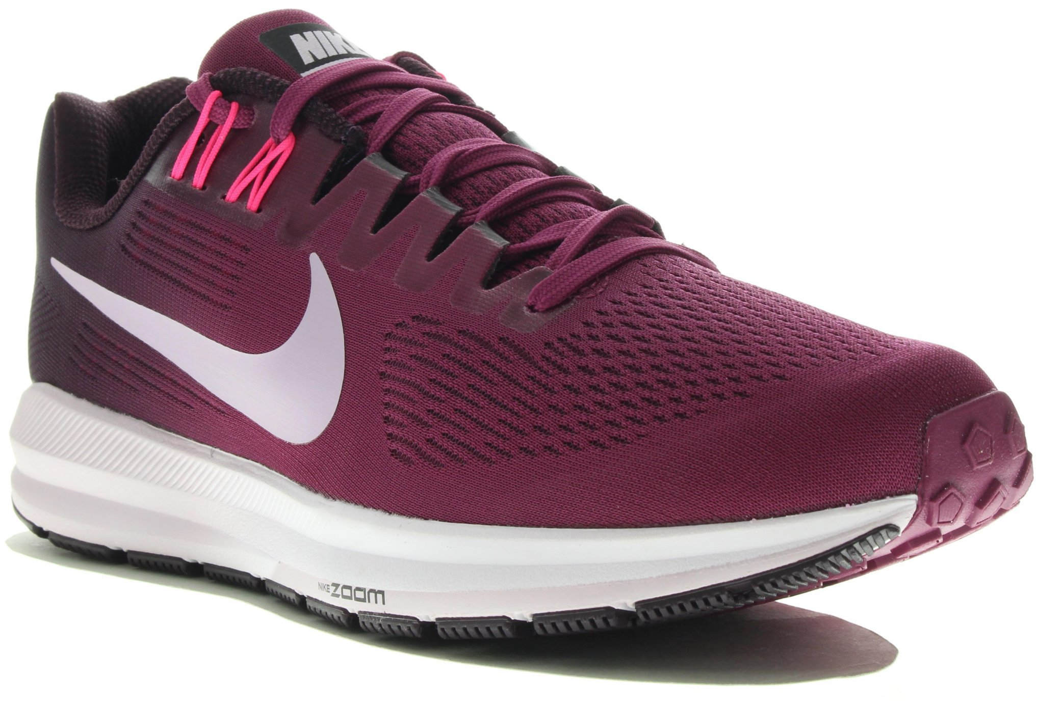 Nike Air Zoom Structure 21 W Chaussures running femme