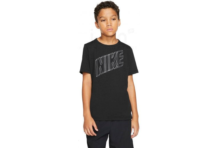 Nike Breathe GFX Junior