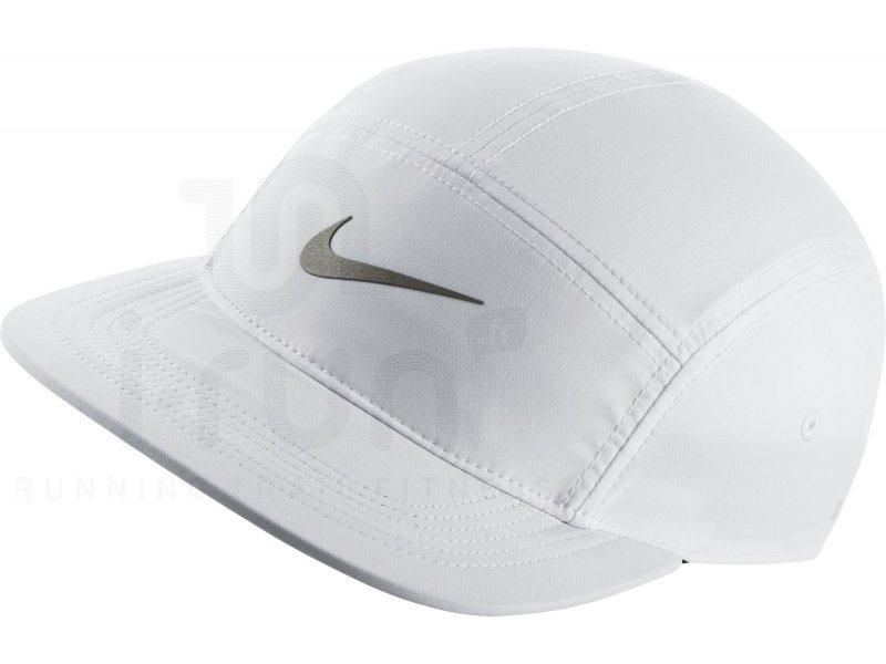 Casquette Nike Blanche
