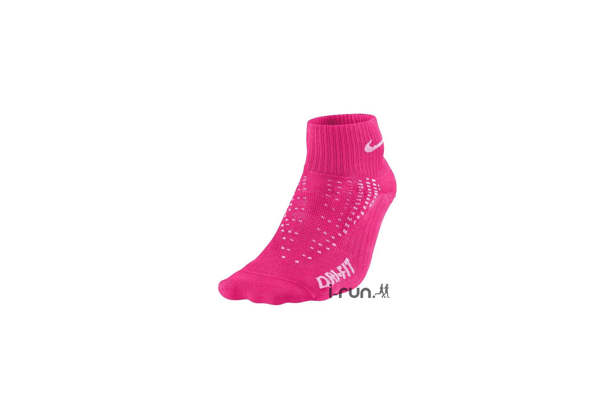Nike chaussettes anti blister lightweight quarter pas cher destockage nike - Destockage fitness avis ...