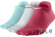 Nike - Chaussettes Dri-Fit Coton Lightweight W
