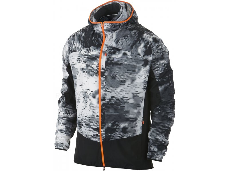 nike coupe vent trail kiger printed m pas cher v tements homme running vestes coupe vent en. Black Bedroom Furniture Sets. Home Design Ideas