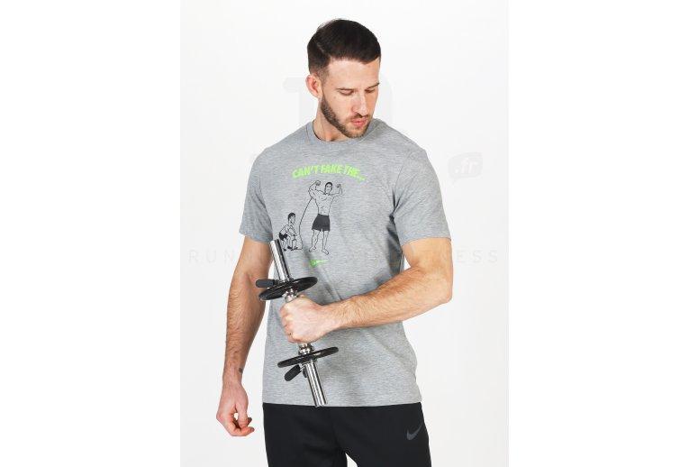 Nike Dri-Fit Can't Fake It M