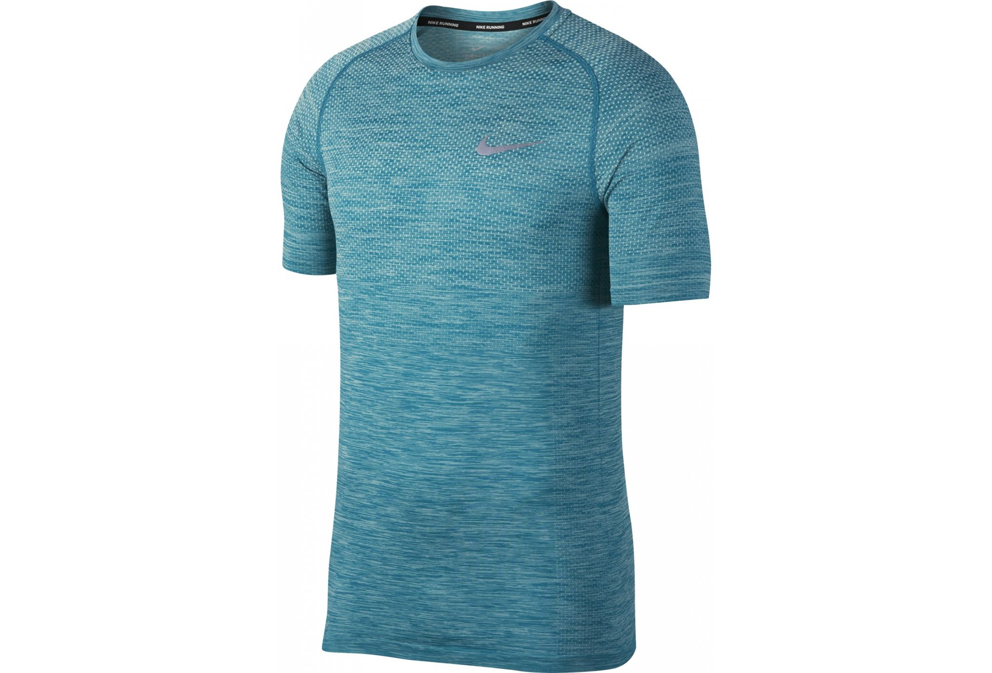 Nike Dri-Fit Knit M vêtement running homme
