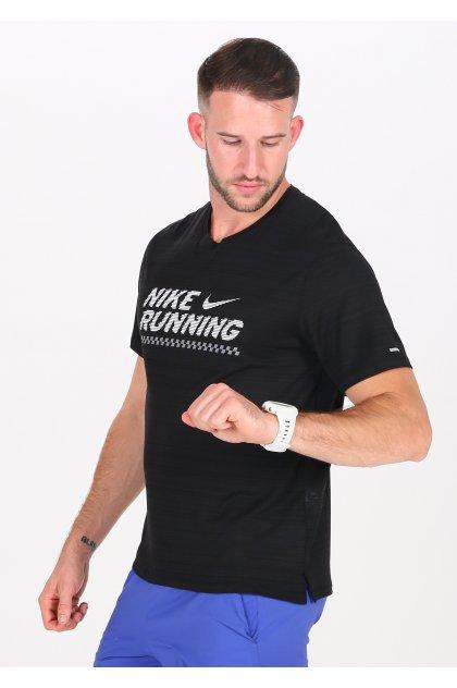 Nike camiseta manga corta Dry Miler Future Fast