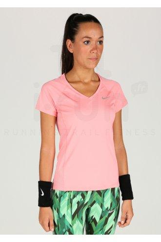 Nike Dry Miler Running Top W