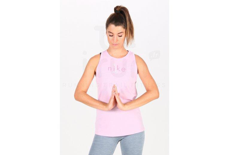 Nike Dry Tank Yoga W
