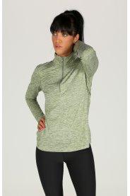 Nike Element 1/2 zip W