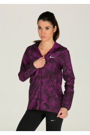 Nike Essential Hooded Print W