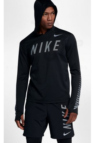 Nike Flash Miler Seasonal Hoodie M