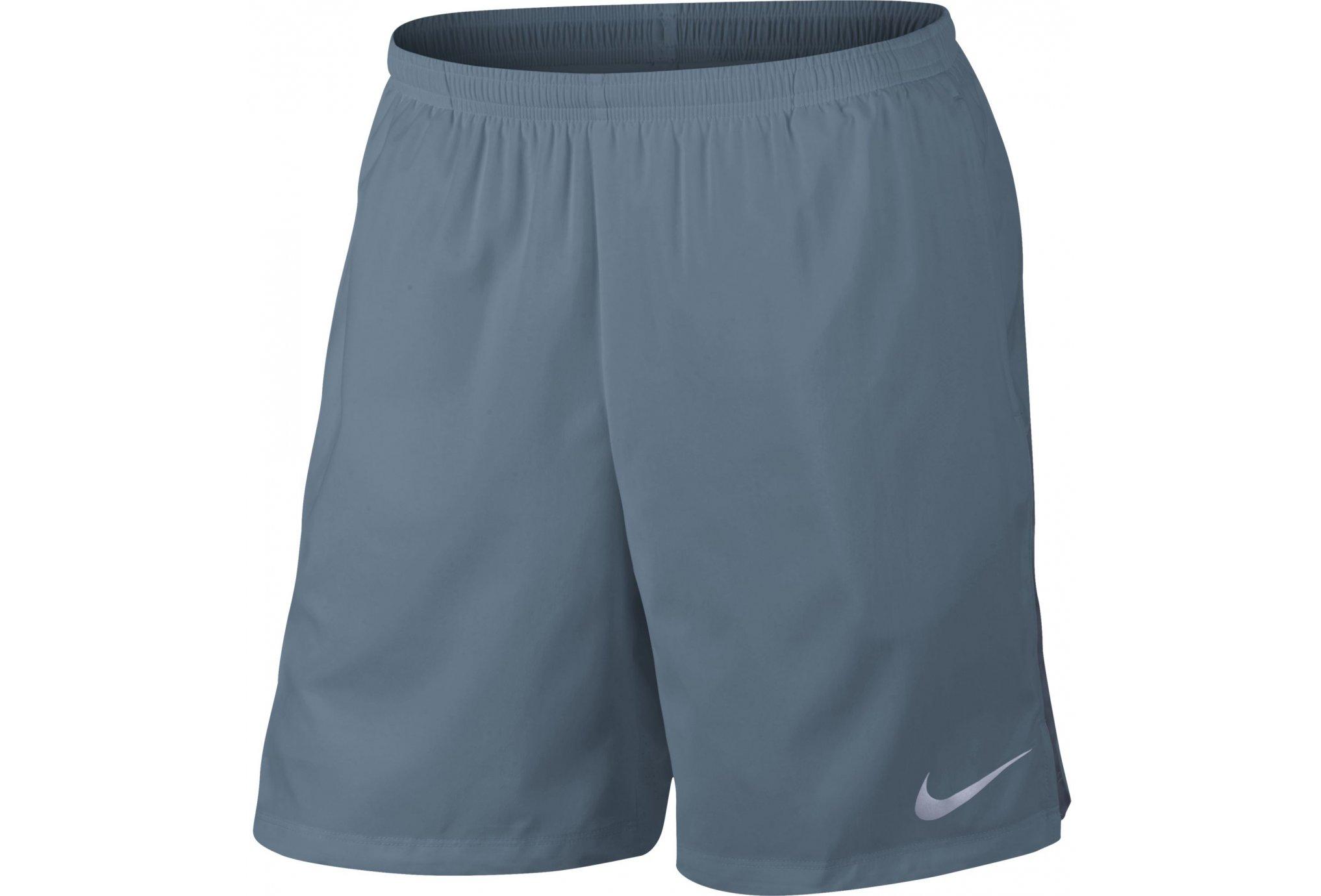 Nike Flex 2en1 13cm M vêtement running homme