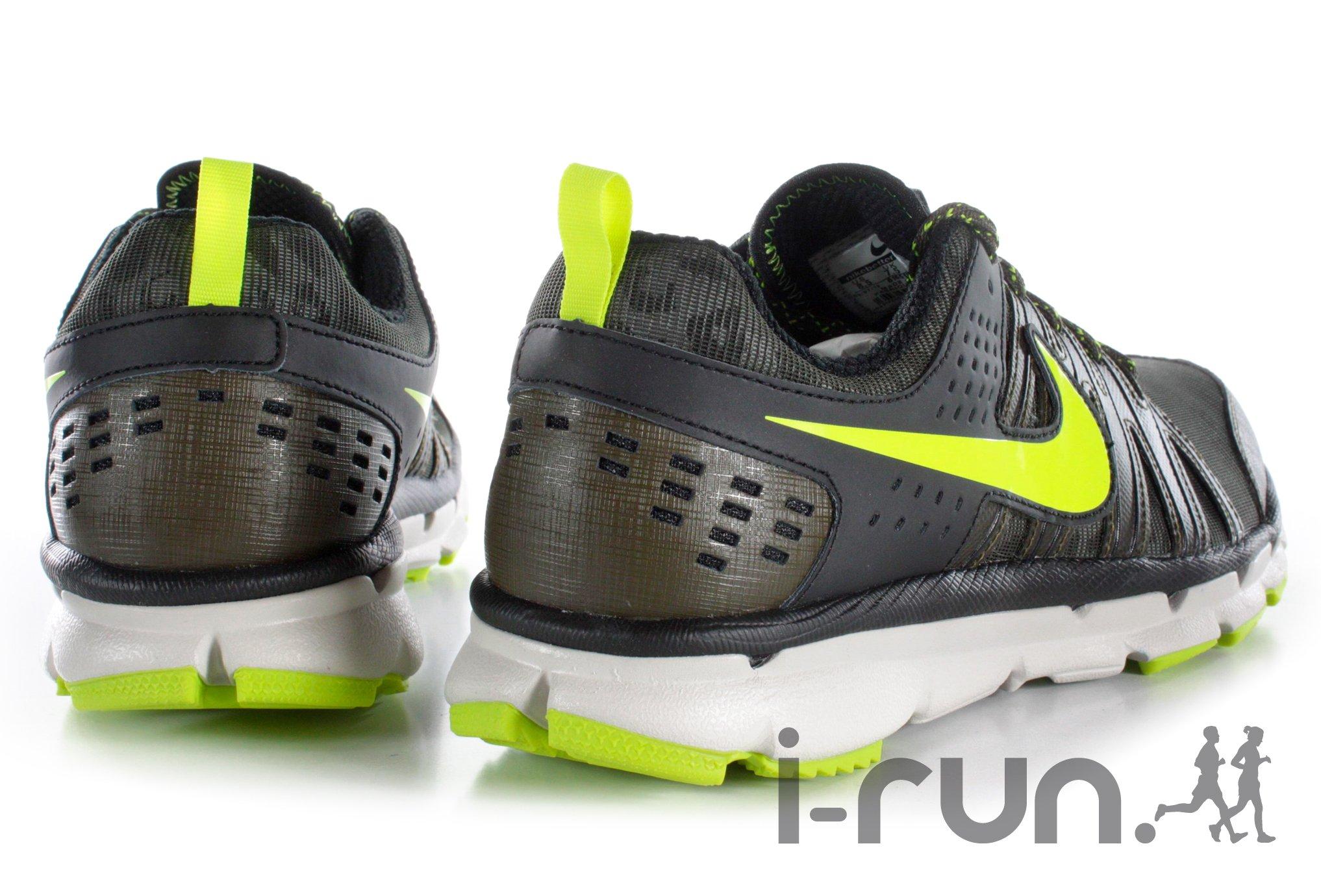 2192a819cec2a Chaussures De Running Nike Flex Trail 2 Shield