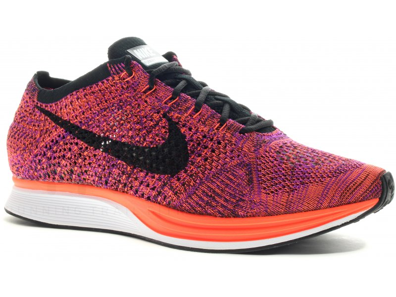 Nike Free RN Flyknit M Chaussures homme