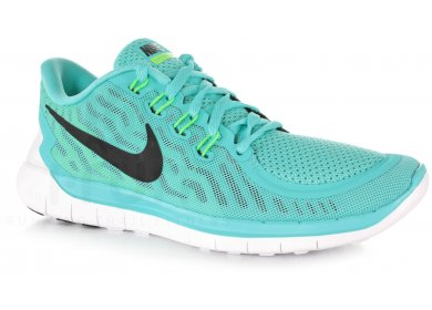 nike free 5.0 chaussures de running femme