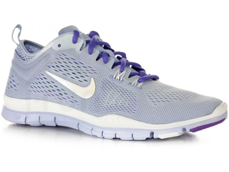 tom clancy d ubisoft - Nike Free 5.0 Femme Tr Fit