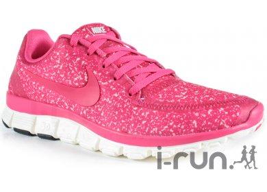 Nike Free 5.0 V4 W