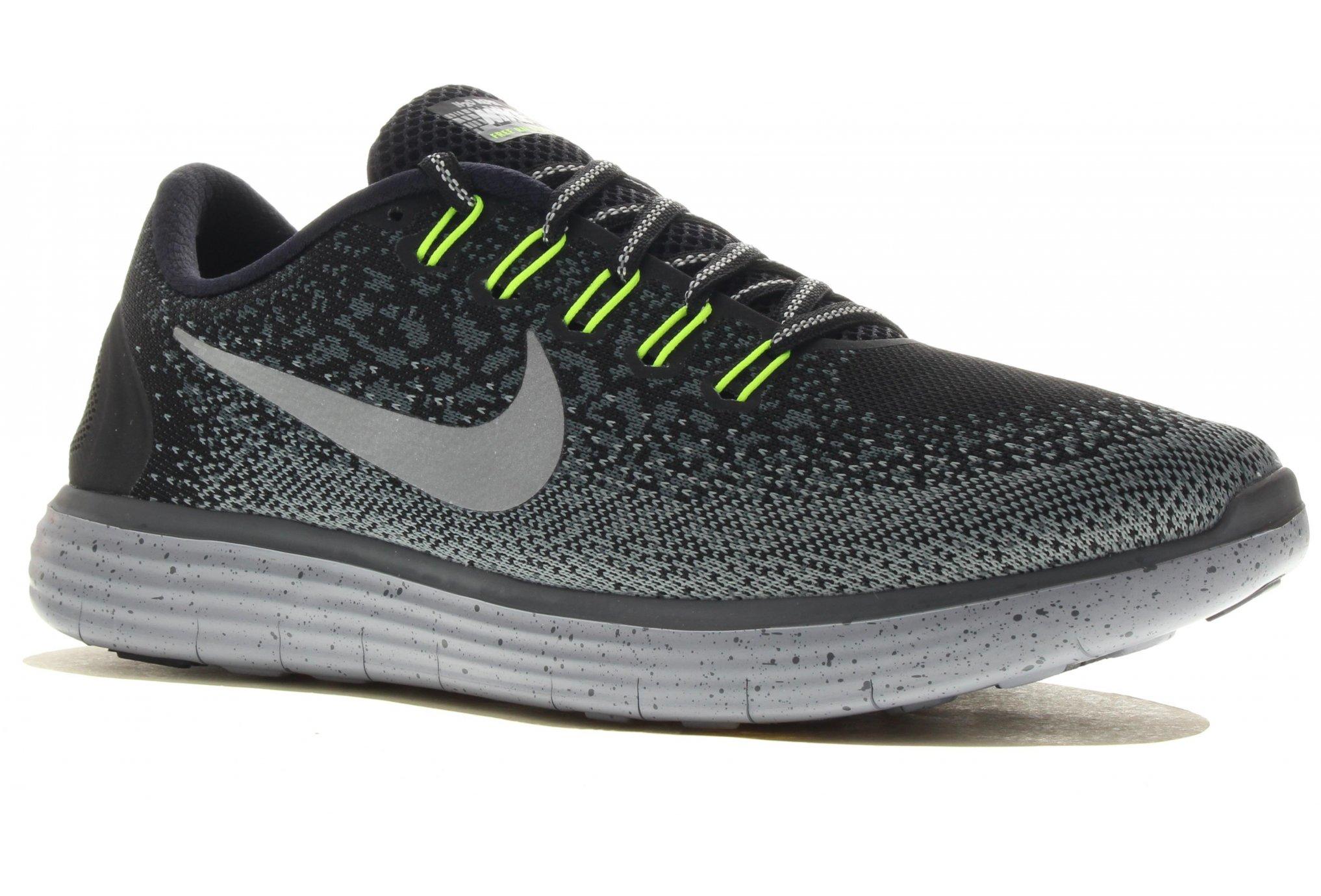 Nike Free RN Distance Shield W Diététique Chaussures femme