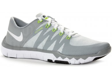 newest 06965 6d025 chaussures indoor nike free trainer 5.0